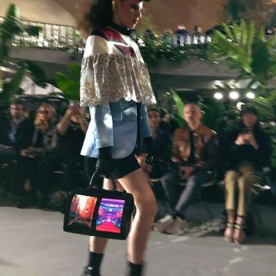 Louis Vuitton's latest bag is also a smartphone