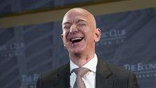 Federal Authorities Probe AMI For Handling Of Jeff Bezos Story: Reports