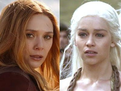 Elizabeth Olsen Recalls 'Awkward' Game Of Thrones Audition For Dany: 'It Was Terrible'