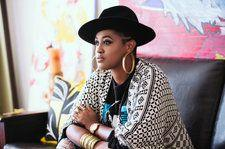 Rapsody on Grammy Nomination for Best Rap Album: 'Gender Doesn't Matter. That's the Beautiful Thing'