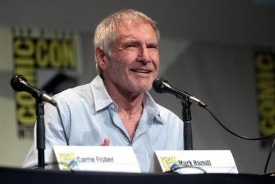 Harrison Ford Compares Donald Trump to Han Solo and Indiana Jones In Fake Quote