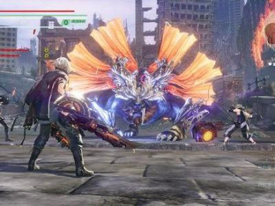 God Eater 3 Review - The Orange Glow of the Apocalypse
