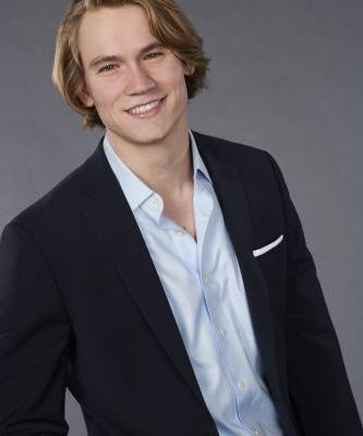 Who Is John Paul Jones On 'The Bachelorette'? Fans Are Already Buzzing About The Contestant