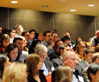 Agenda Posted for Xconomy's What's Hot in Boston Biotech on May 16