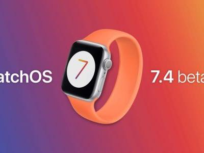 WatchOS 7.4 beta 3 with iPhone mask unlock feature for Apple Watch now available