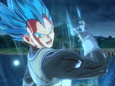 Second Dragon Ball Xenoverse 2 DLC Pack Will Feature New Character