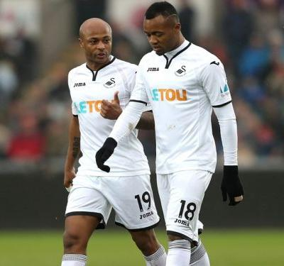 Fantasy Football: Swansea land Ki, Ayew, and Van der Hoorn in our Premier League Team of the Week