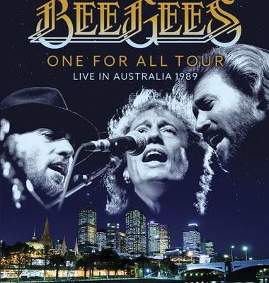 Music Blu-ray Review: Bee Gees - One for All Tour: Live in Australia 1989, Plus Albums by Sunny War, Nina Simone, and an Elmore James Tribute