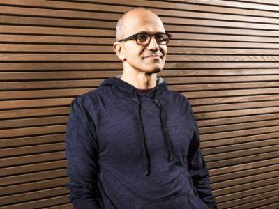 Microsoft passed Apple to become the most valuable US company today