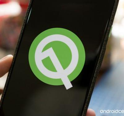 What's new in Android Q beta 3: Dark mode, new gestures, better privacy