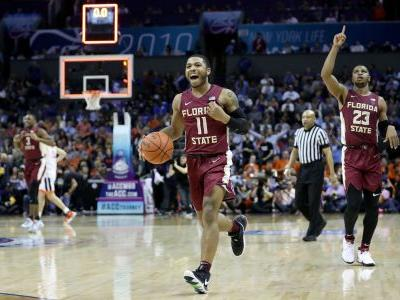 March Madness 2019: What we learned from Florida State's ACC Tournament win over Virginia