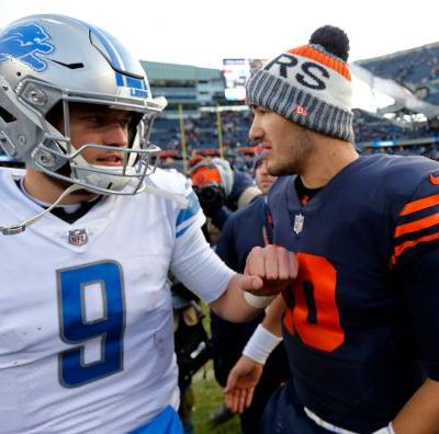 Trubisky shows promise in another Bears loss