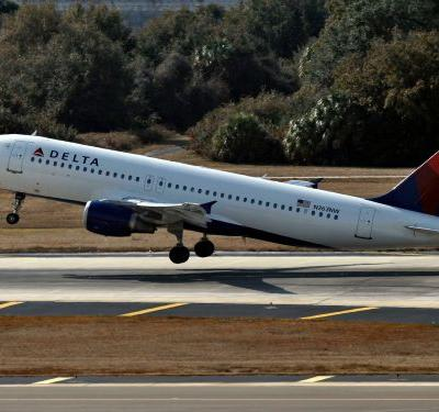 A Delta passenger brought a gun on a flight as the government shutdown spurs TSA agents across the country to abandon work