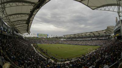 Chargers to share StubHub Center with LA Galaxy after relocation