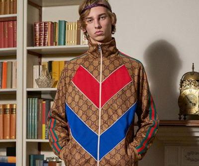 Gucci Reveals Eclectic Dario Argento-Inspired Pre-Fall 2018 Collection