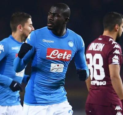 African All Stars Transfer News & Rumours: Napoli reject €100m bid for Koulibaly