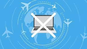 Laptop ban in U.S. flights from Europe could hit the U.S. Tourism in a big way