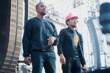 Kanye West Announces 'Good Ass Job' Joint Album With Chance The Rapper