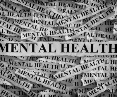 What barriers are preventing patients from getting mental health services?