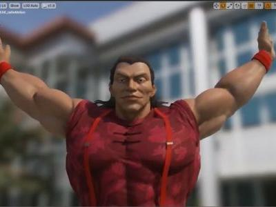 Shenmue 3 crowdfunding campaign raised over $7 million