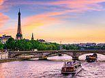 Paris, Singapore and Hong Kong are the world's most expensive cities