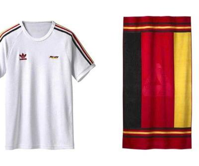 Here's Every Piece From the Palace x adidas Originals Summer 2018 Collection