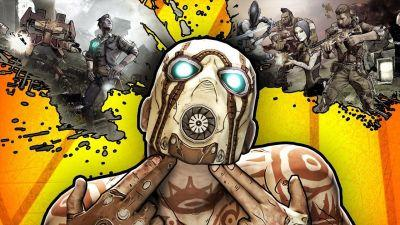 Borderlands sale brings cheapest yet Pre-Sequel and BL2 for Steam