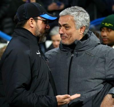 'I am the best-behaved manager!' - Mourinho laughs off Man United's VAR controversy