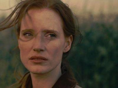 Jessica Chastain Officially in Talks for 'It' Sequel