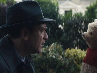 The Beautiful, Adult Conflict Hayley Atwell And Ewan McGregor Connect With In Christopher Robin