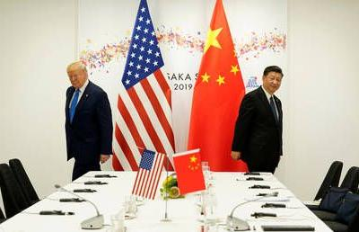 'I like him, but I don't feel the same way now': Trump claims Covid-19 pandemic spoiled 'very good relationship' with China's Xi