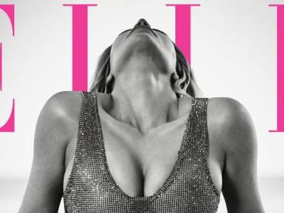 Must Read: Kim Kardashian Covers 'Elle,' Traffic Alone Can't Save Media Brands
