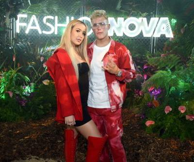 This Tana Mongeau & Jake Paul Halloween Couples Costume Is The Most 2019 Thing You Can Wear