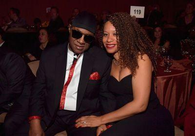 Congratulations! Stevie Wonder Weds His Longtime Love Tomeeka Bracy
