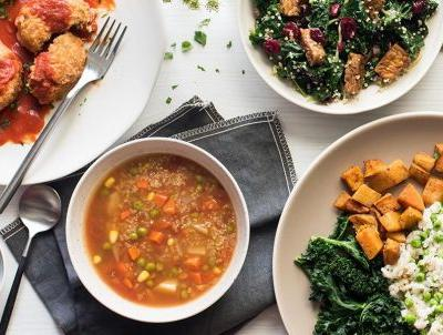 Meatless Monday Catches Up With Veestro and Its Newest Menu Items