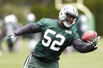 David Harris lands with Patriots in perfect Jets karma
