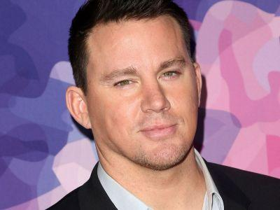 Channing Tatum Delivered Booze Around L.A. & Customers Rightfully Flipped Out
