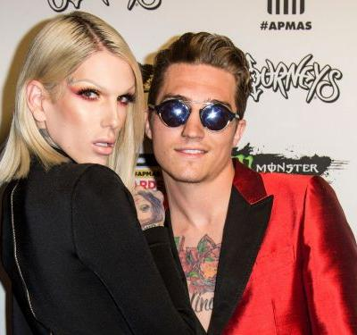 Jeffree Star slammed social media rumors that his now ex-boyfriend Nathan Schwandt left him for a woman