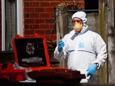 What a 'nail bomb' is and why they are terrifying improvised weapons