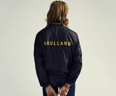 Soulland & 66°North Reunite for Athletic-Influenced Spring/Summer 2018 Capsule
