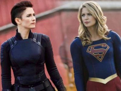 There's No New Supergirl Episode This Week - Here's Why
