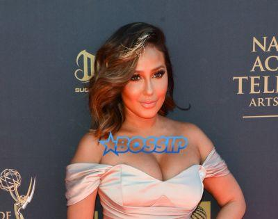 Say What?? Former 3LW Manager Airs Out Adrienne Bailon For.Smashing Kanye?
