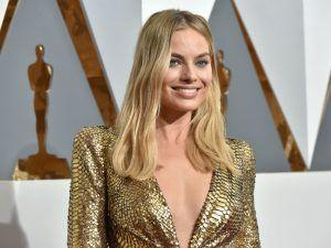 Margot Robbie Looks Completely Unrecognisable In New Film Role