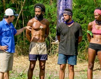 The Survivor Ghost Island finale attempts to reverse this season's curse