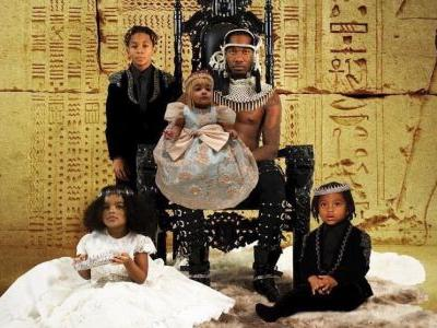 Here's How To Stream Offset's 'Father Of 4,' His Album Dedicated To His Family