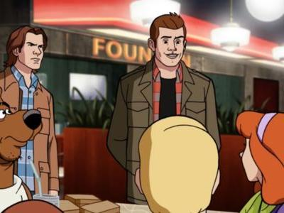 Supernatural's Scooby-Doo Trailer Is Insanely Fun And Hilarious