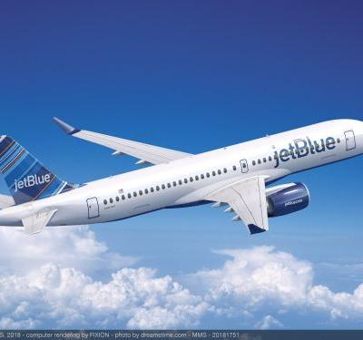 JetBlue will sell you $31 one-way tickets on select routes for one day only