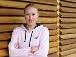 Umbilical cord cells tame disease killed Elena Baltacha