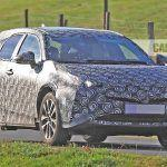 2019 Toyota Prius V Spied Looking Actually Handsome - Future Cars