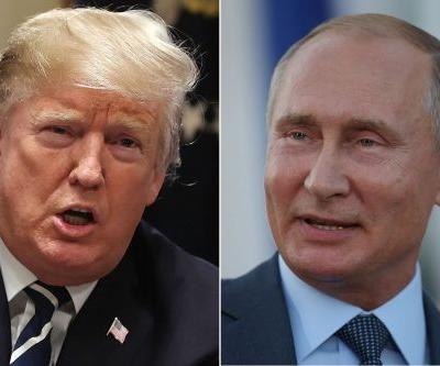 Trump 'nodded' at suggestion of Putin meeting: Papadopoulos